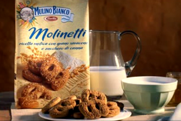 3.Molinetti biscuits